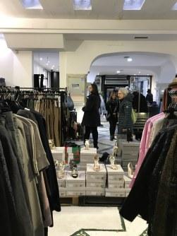 La Piscine Bourgeois Outlet Store Marais