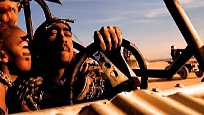 2Pac ft. Dr. Dre - California Love