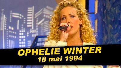 Coucou c'est nous Ophélie Winter