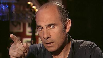 Hugues Delatte interview Guy Marchand