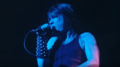 Iron Maiden – Hallowed Be Thy Name (live)