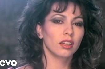 Jennifer Rush – The Power of Love – 1984