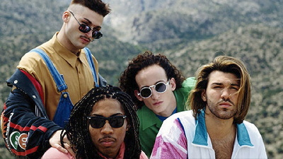 Color Me Badd – I Wanna Sex You Up