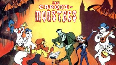 Les Croque-Monstres