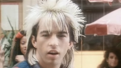 Limahl - Only For Love