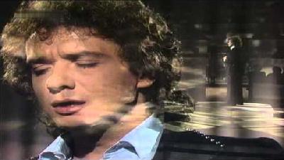 Michel Sardou Dix Ans Plus Tôt 1977 Souvienstoi Net