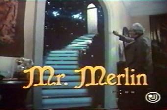 Mr Merlin