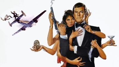 Octopussy - James Bond 007