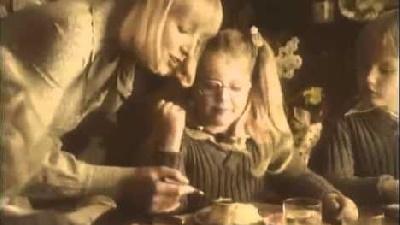 Purée Mousline Publicité de 1976