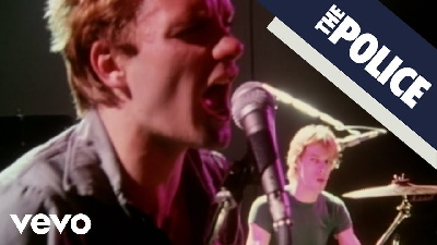 The Police - Roxanne