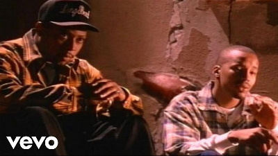 Warren G – Regulate ft. Nate Dogg