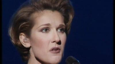 Céline Dion - Vole