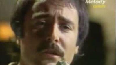 Michel Delpech - Les Divorcés