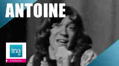 Antoine - Les élucubrations - 1969
