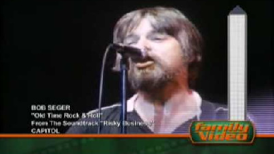 Bob Seger - Old Time Rock n Roll