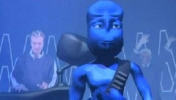 Eiffel 65 - Blue [Da Ba Dee)