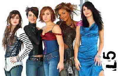 L5 - Toutes les femmes de ta vie - 2001