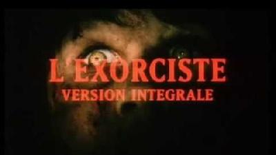 L'Exorciste - Bande annonce