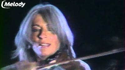 Catherine Lara - La rockeuse de diamants