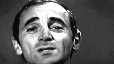 Charles Aznavour – Hier encore