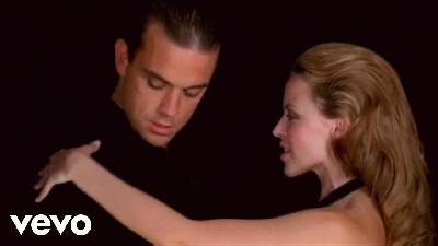 Robbie Williams & Kylie Minogue – Kids
