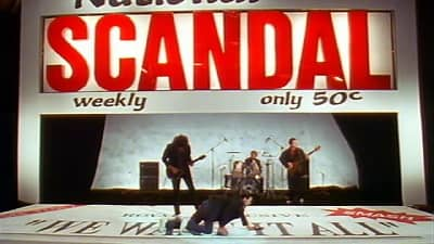 Queen - Scandal