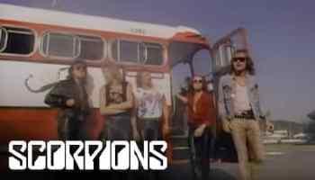 Scorpions - I'm Leaving You vignette