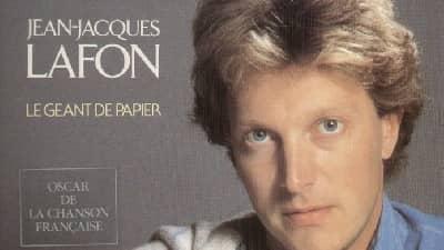 Jean-Jacques Lafon – Le géant de papier vignette