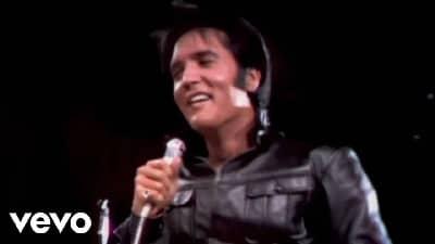 Elvis Presley - Jailhouse Rock vignette