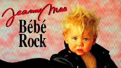 Jeanne Mas - Bébé Rock vignette