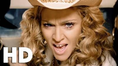 Madonna - Music vignette