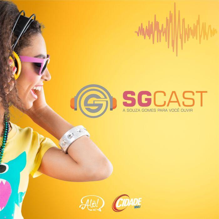 Conheça o SGcast: o novo podcast da Souza Gomes!