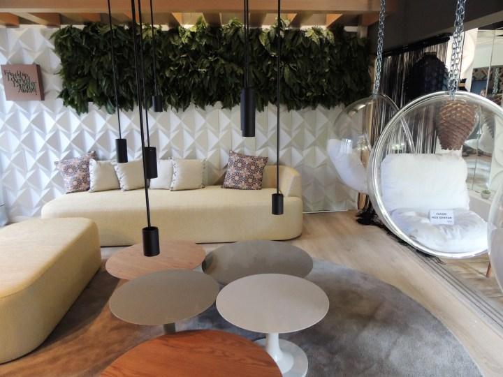 Casa Design 2017 Jardim Vertical