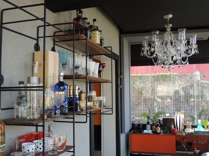 Casa Design 2017 Varanda Bar