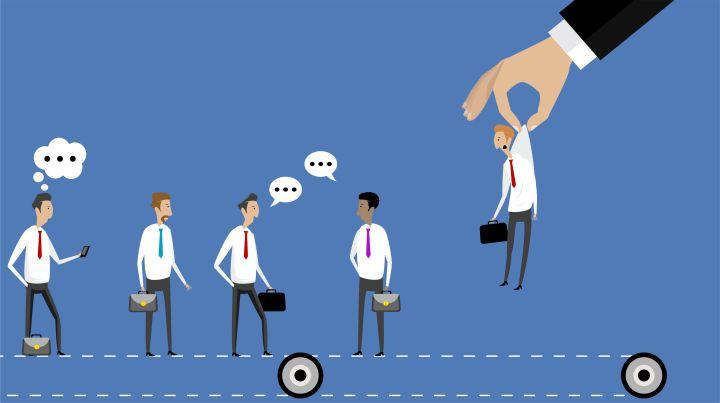 Como achar um corretor de imóveis de confiança em Juiz de Fora
