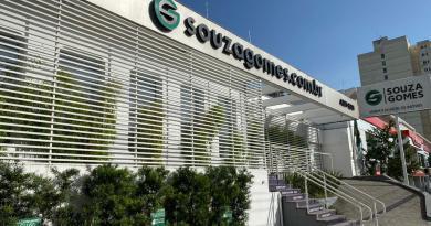 motivos para não ir na sede da Souza Gomes Imóveis