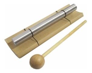 Sino Pin (tocar 3 vezes em cada ambiente)