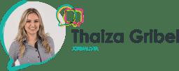 Thaiza Gribel