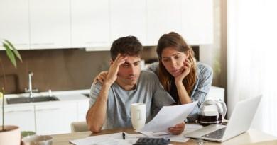 Planejamento financeiro do casal