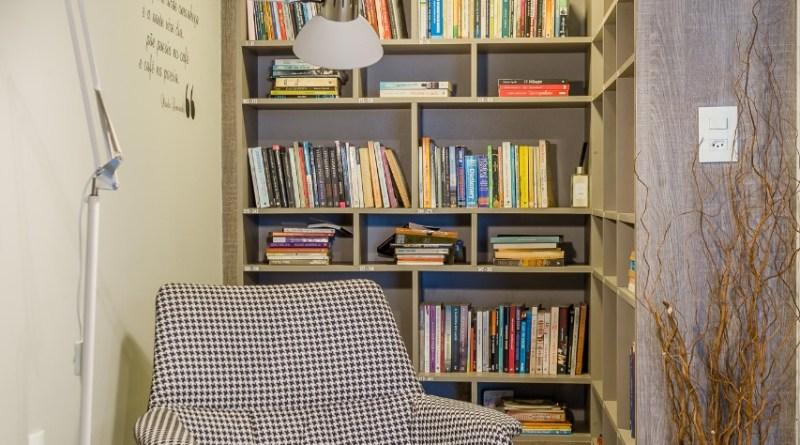 Conheça as bibliotecas em Juiz de Fora e leia em casa