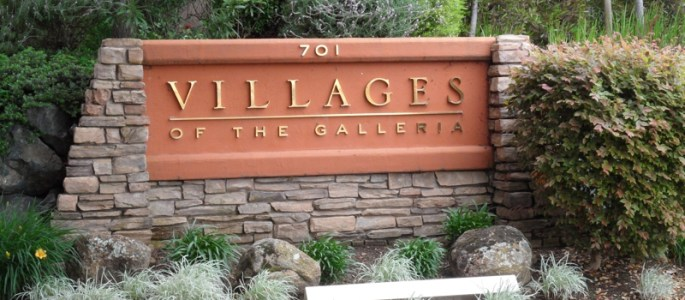 Villages Galleria Condos Roseville