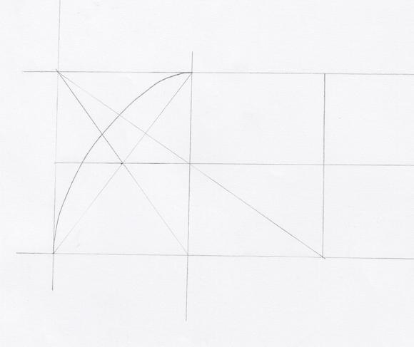 自由反転描画の方法2