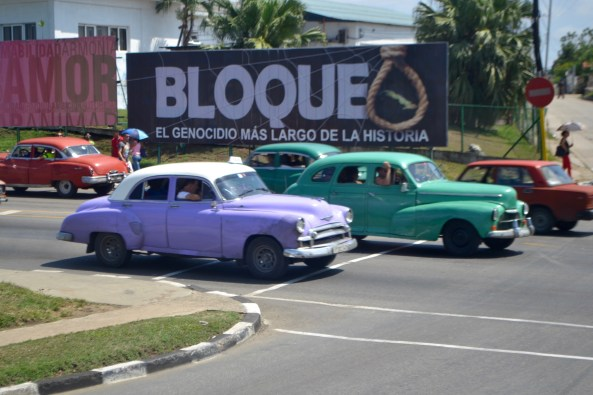 Blockade: the largest genocide in history