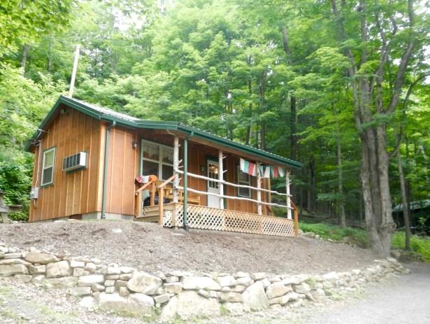 Spruce Mountain Cabin #3