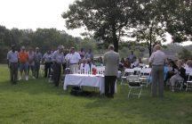 2002 Memorial Service