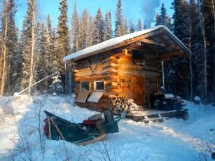 Beaver Pond Cabin