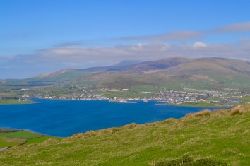 Dingle from Eask Tower
