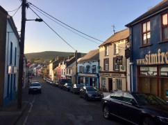 Downtown Dingle