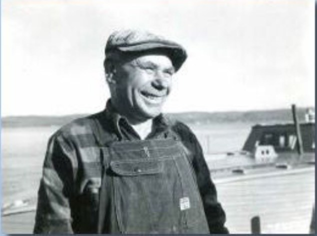 Philip VanLandschoot. Photo courtesy of VanLandschoot and Sons