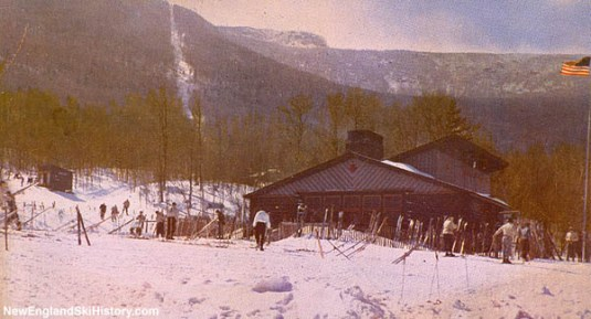 Photo courtesy of newenglandskihistory.com